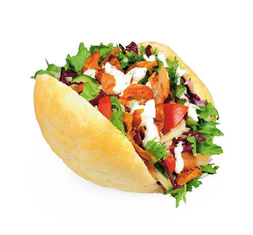Mega Döner Kebab XL